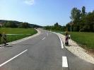 Einweihung Staatsstrasse Heidenheim - Hechlingen 20.05.2011