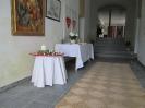 Besitzeinweisung Kloster durch Staatsminister Dr. Söder