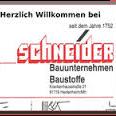 Baugeschäft_schneider