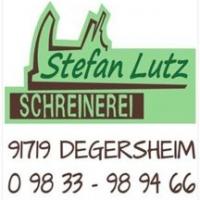 logoschreinereistefanlutz1