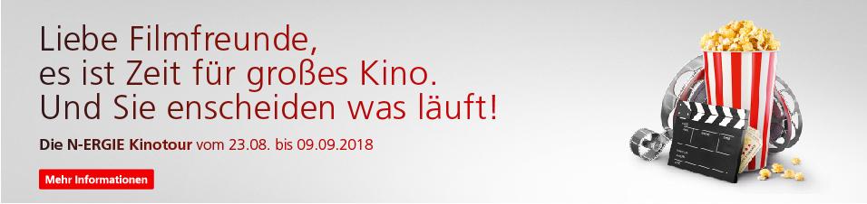 Kinotour 2018